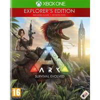 Action ARK: Survival Evolved [Explorer Edition]